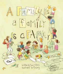 family is a family