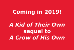 A Kid of Their Own coming in 2019