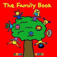 parr families