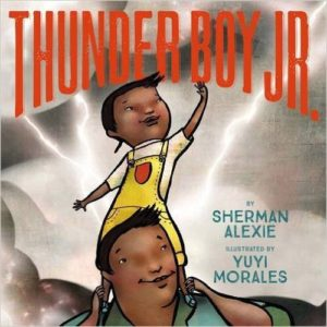 My pick for the 2017 Caldecott Medal