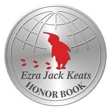 Ezra Jack Keats Honor Book